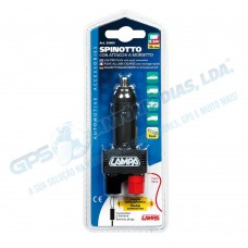 LAMPA 12-24v 10A Cigarette Lighter Adapter