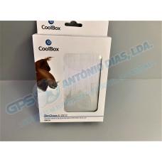 "Box Hard Drive 2.5 ""coolbox SlimChase A-2513"