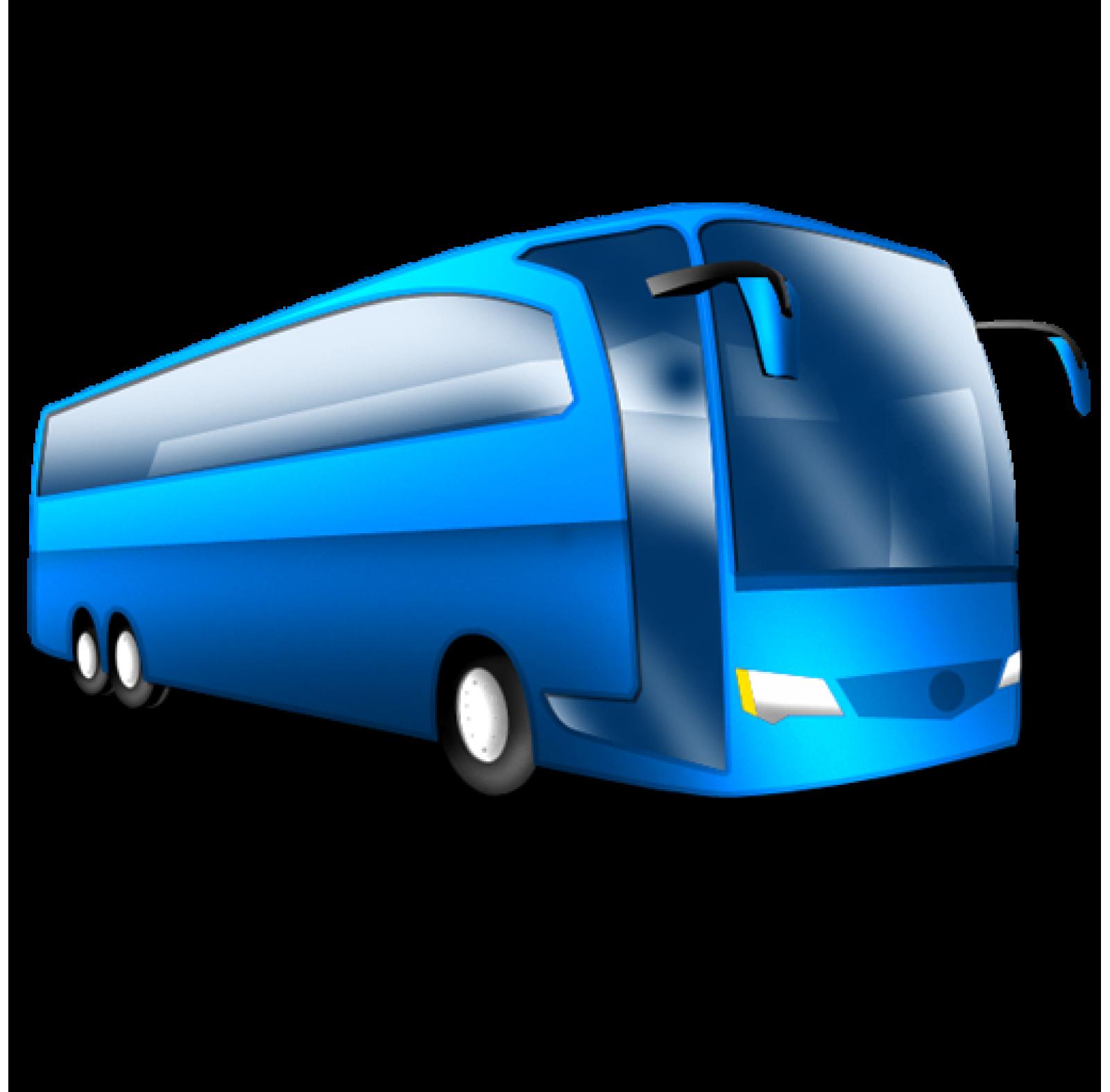 GPS Bus