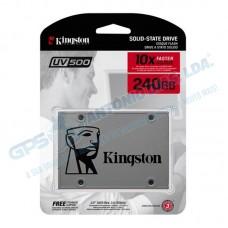 "Disk SSD 2.5"" Kingston 240Gb SATA3 A400 -500R/350W"